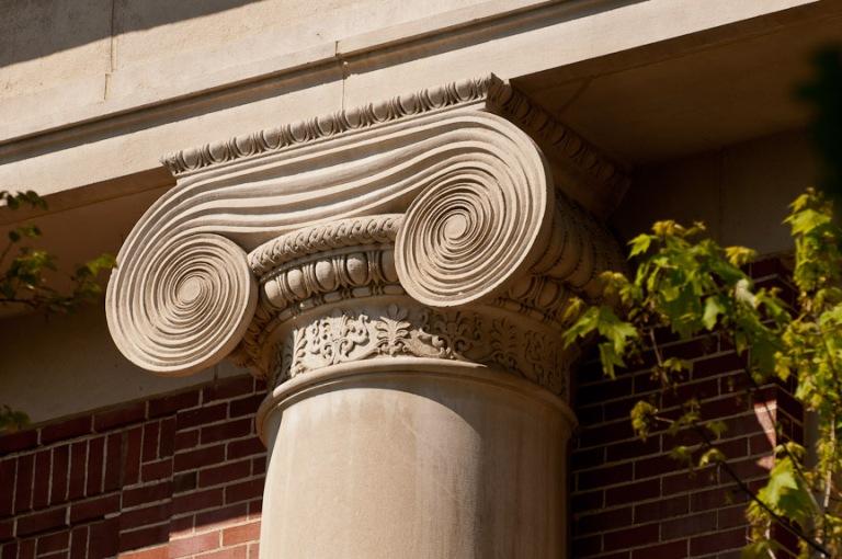 Higher Education Detail